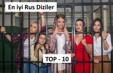 En iyi Rus Diziler