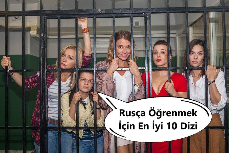 rus dizi