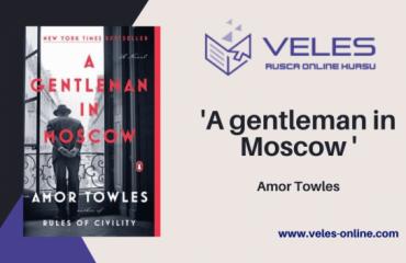 Kitap Rusça