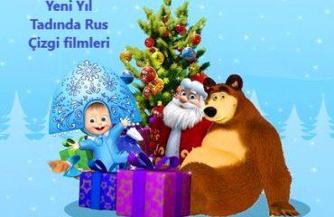 Rus çizgi film