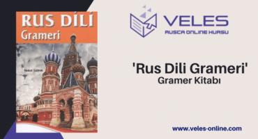 Rus-Dili-Grameri