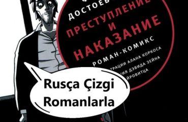 Rusça Çizgi Roman