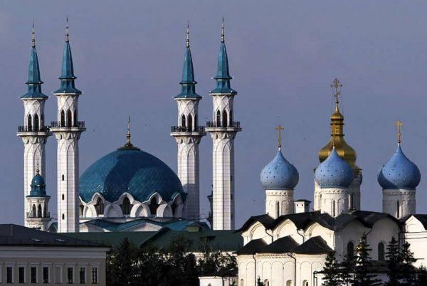 Rusçada tanrı ifadeler