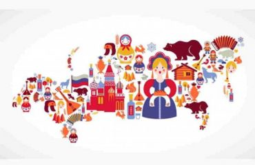 rus kultur